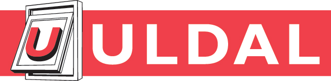 ULDAL-logo-farger